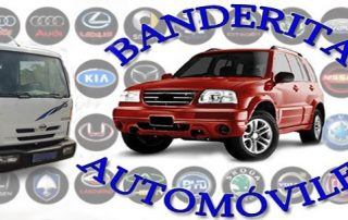 Banderita Automoviles