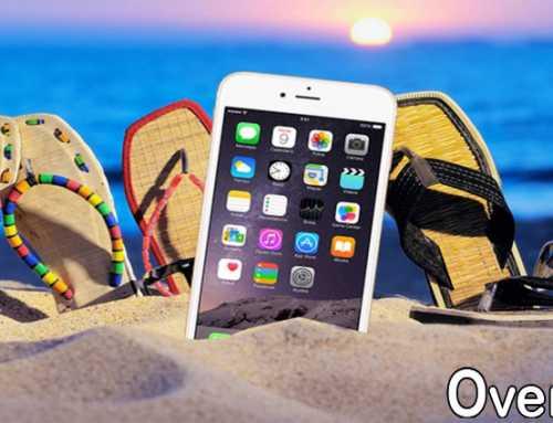 Consejos para que tú móvil sobreviva al verano.