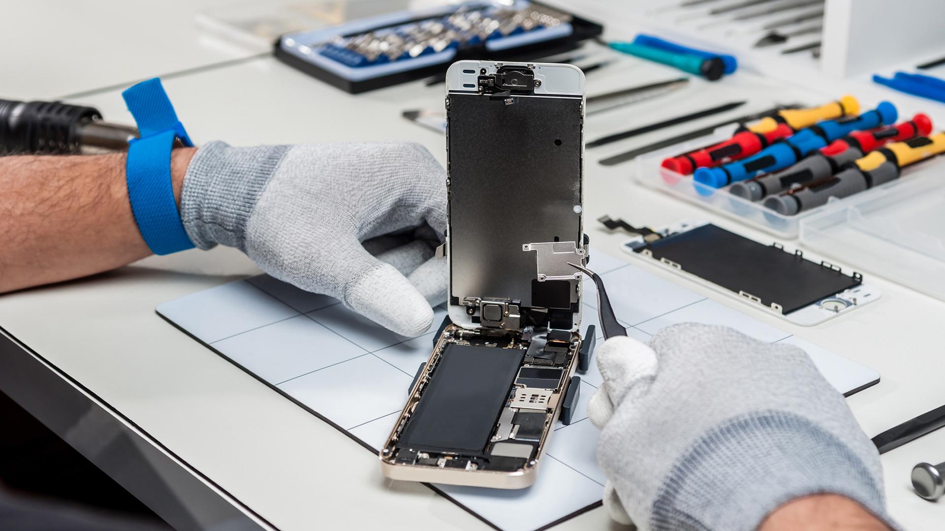 Reparar iPhone Sanlúcar