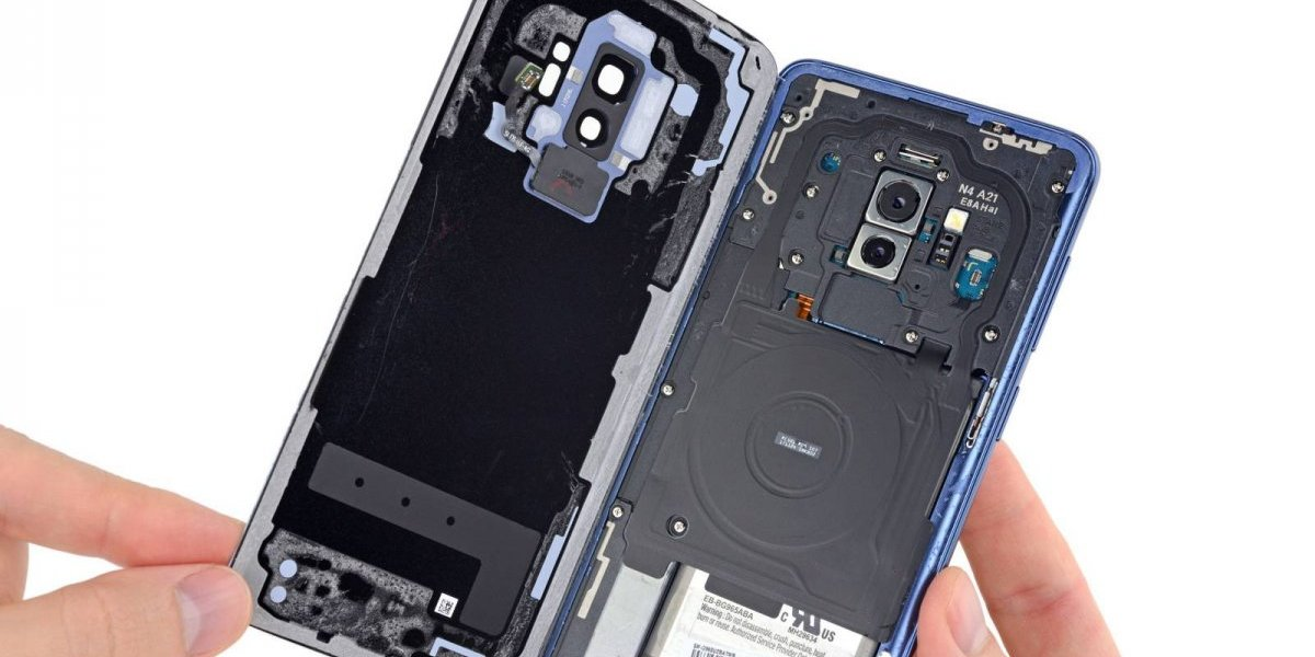 Reparar Samsung Sanlúcar
