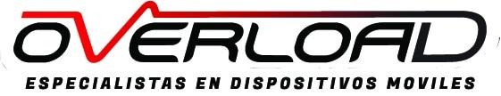 Overload Computer Logo